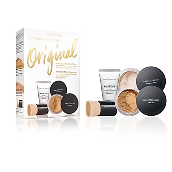 ORIGINAL FOUNDATION Get Started Kit