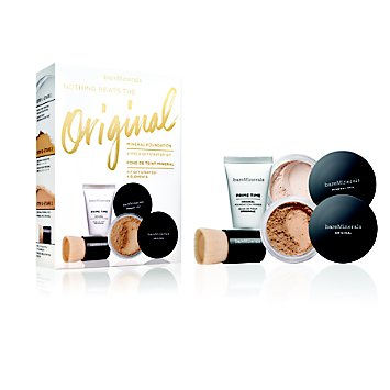 ORIGINAL FOUNDATION Get Started Kit - Medium Beige