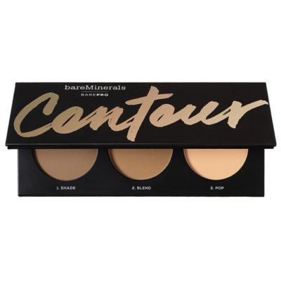 thumbnail imageBAREPRO Contour Face-Shaping Powder Trio - Tan to Dark