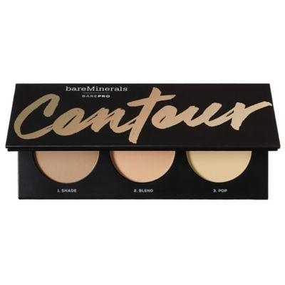 thumbnail imageBAREPRO Contour Face-Shaping Powder Trio