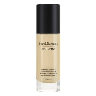 thumbnail imageBAREPRO Performance Wear Liquid Foundation SPF 20 - Cashmere 06