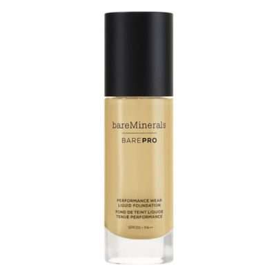 thumbnail imageBAREPRO Performance Wear Liquid Foundation SPF 20 - Sandstone 16
