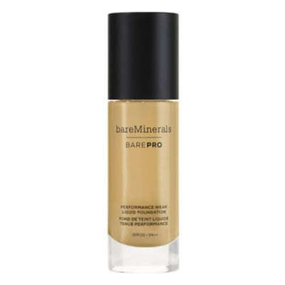 thumbnail imageBAREPRO Performance Wear Liquid Foundation SPF 20 - Sable 21