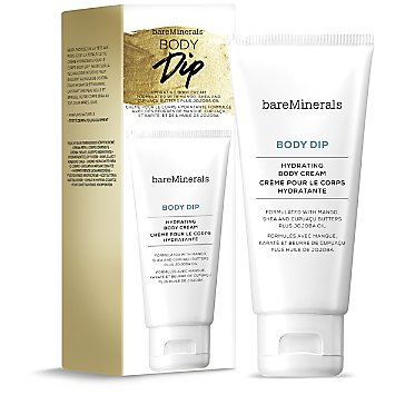 Body Dip Hydrating Body Cream