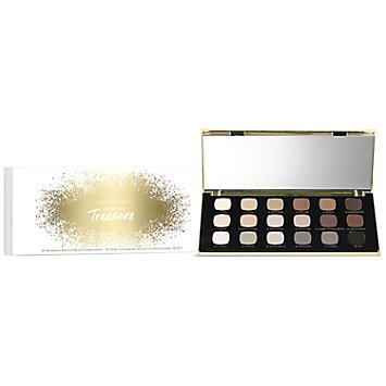 The Hidden Treasure Eyeshadow Palette at bareMinerals Boutique in 2097 Charl Charleston, WV | Tuggl