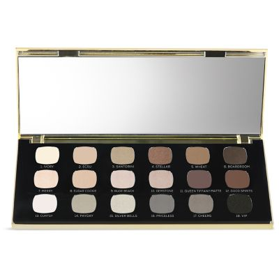 thumbnail imageReady 18.0 Eyeshadow Palette In The Hidden Treasure