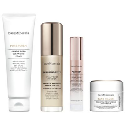 thumbnail imageGlow-to-Go Skincare Get Started Kit