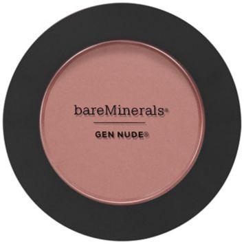 Nude Powder Blush - GEN NUDE | 12 Shades of Flush Blush | bareMinerals