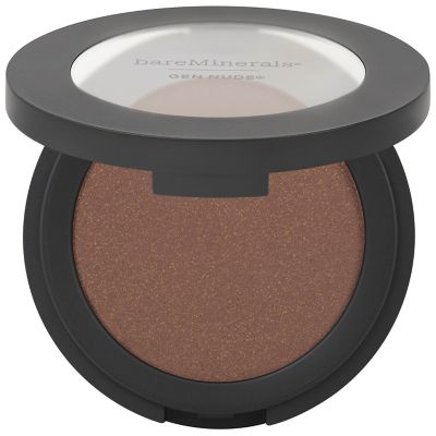 thumbnail imageGEN NUDETrademark Powder Blush - But First Coffee