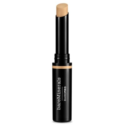 thumbnail imageBAREPROregistered 16-Hr Full Coverage Concealer - TAN-NEUTRAL 10