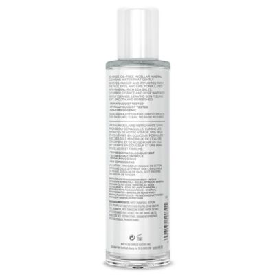 thumbnail imageMineral Cleansing Water