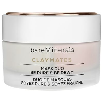 thumbnail imageClaymates Be Pure & Be Dewy Mask Duo