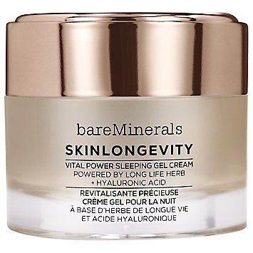 SKINLONGEVITY® Vital Power Sleeping Gel Cream