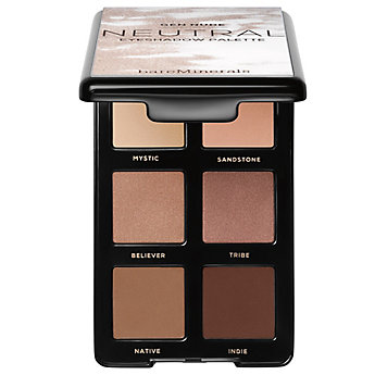 GEN NUDE Eyeshadow Palette - Neutral