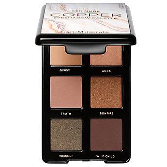 GEN NUDE Eyeshadow Palette - Copper