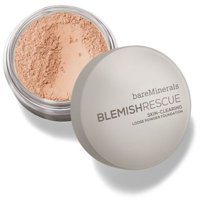 thumbnail imageBlemish Rescue Skin-Clearing Loose Powder Foundation