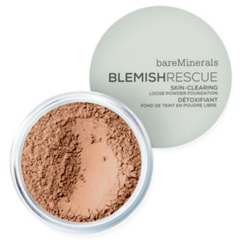 b6251d4f71e171 Blemish Rescue Skin-Clearing Loose Powder Foundation