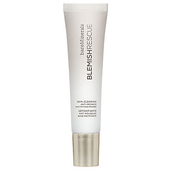 BLEMISH RESCUE Anti-Redness Mattifying Primer