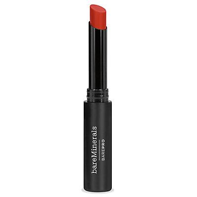 BAREPRO Longwear Lipstick - Peony