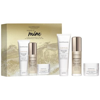 thumbnail imageMake It Mine Skincare Kit