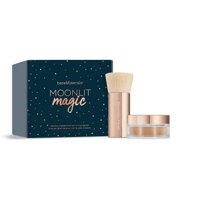 thumbnail imageMOONLIT MAGIC: ORIGINAL FOUNDATION + BRUSH