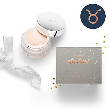 STARDUST DELUXE MINERAL VEIL FINISHING POWDER