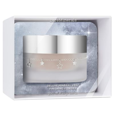 thumbnail imageStardust Deluxe MINERAL VEIL Finishing Powder