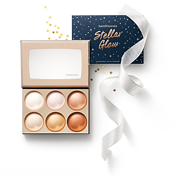 Stellar Glow Highlighter Palette