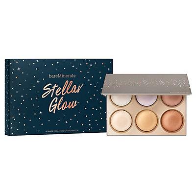 Stellar Glow Highlighter Palette
