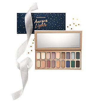aurora lights gen nude eyeshadow palette