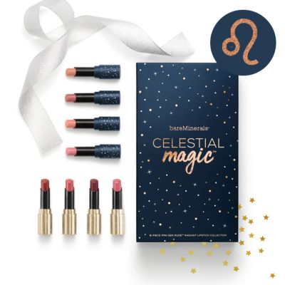 thumbnail imageCELESTIAL MAGIC LIPSTICK GIFT SET