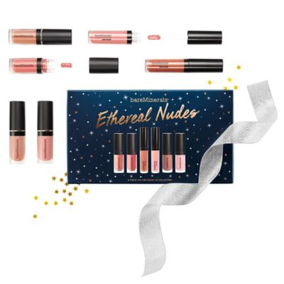 thumbnail imageEthereal Nudes Lip Collection