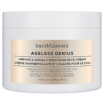 Ageless Genius Firming & Wrinkle Smoothing Neck Cream 6.0 oz