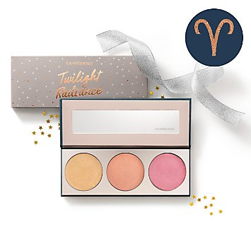 TWILIGHT RADIANCE PALETTE