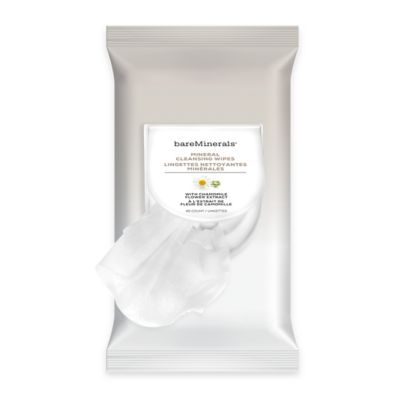 thumbnail imageMineral Cleansing Wipes