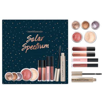 sc 1 st  Bare Minerals & Solar Spectrum 10 Piece Makeup Gift Set | bareMinerals