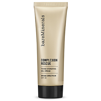 Deluxe COMPLEXION RESCUE TINTED MOISTURIZER - HYDRATING GEL CREAM - Tan 07