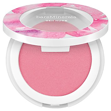 Floral Utopia GEN NUDE Powder Blush