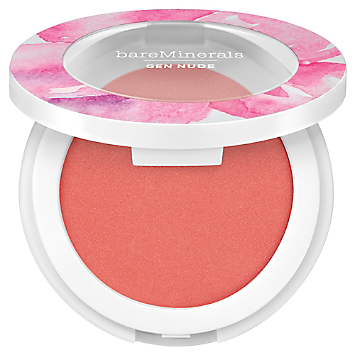 Floral Utopia GEN NUDE Powder Blush - Blooming Poppy