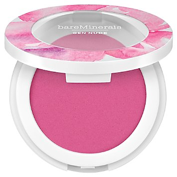 Floral Utopia GEN NUDE Powder Blush - Tropical Orchid