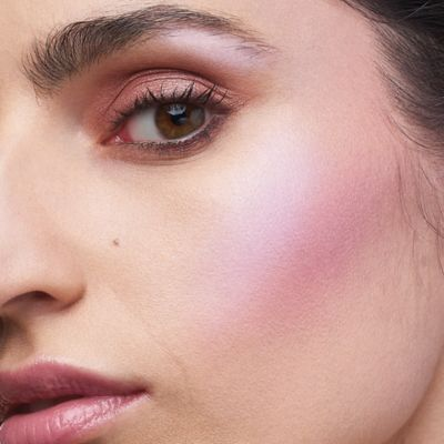 Floral Utopia GEN NUDE Powder Blush Tropical Orchid