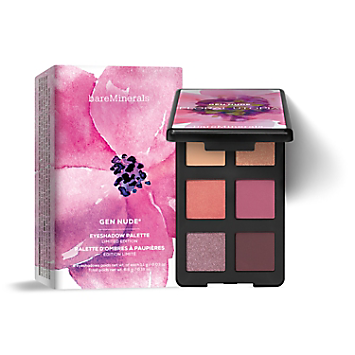 Urban Decay Naked Cherry Eyeshadow Palette Just $24.50 Shipped (Regularly $49)