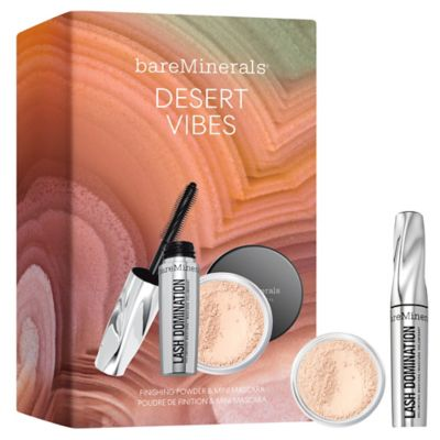 thumbnail imageDesert Vibes Finishing Powder and Mini Mascara