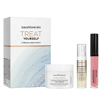 TREAT YOURSELF 3-Piece All About You Kit