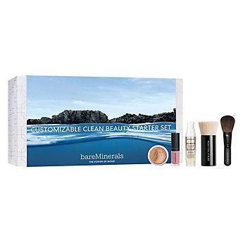 Customizable Clean Beauty Kit