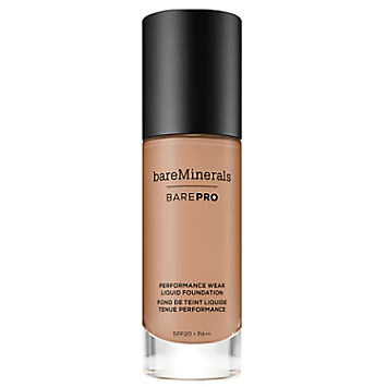 BAREPRO Performance Wear Liquid Foundation SPF 20 - Fawn 17