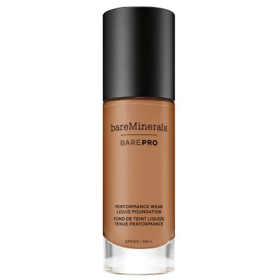 thumbnail imageBAREPRO Performance Wear Liquid Foundation SPF 20 - Almond 22