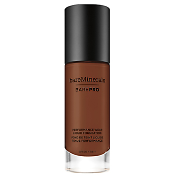 BAREPRO Performance Wear Liquid Foundation SPF 20 - Mocha 31