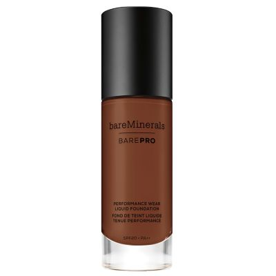 thumbnail imageBAREPRO Performance Wear Liquid Foundation SPF 20 - Mocha 31