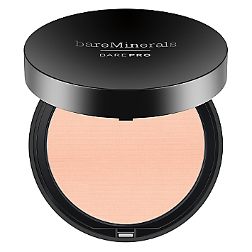 BAREPRO Performance Wear Powder Foundation - Porcelain 0.5